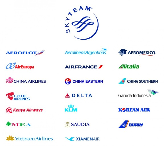 Skyteam Airlines