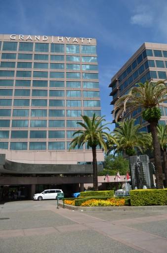 Grand Hyatt Tampa
