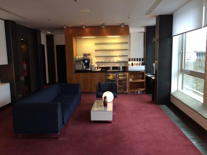 IC Berlin - Club Lounge Bar