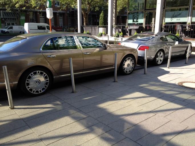 IC Berlin - Luxury Cars