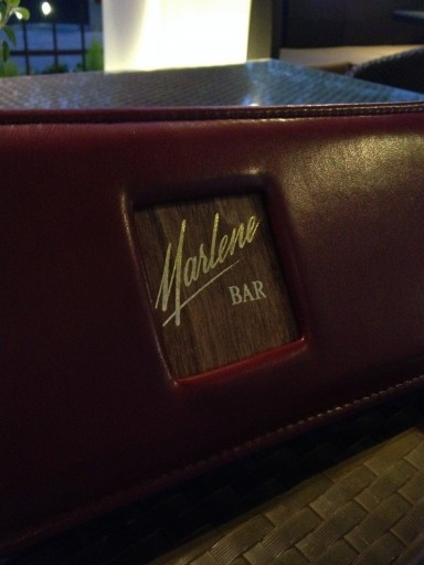 IC Berlin - Marlene Bar