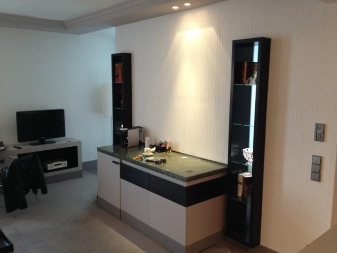 IC Berlin - Suite Bar