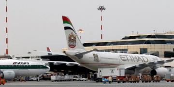 Alitalia en Etihad