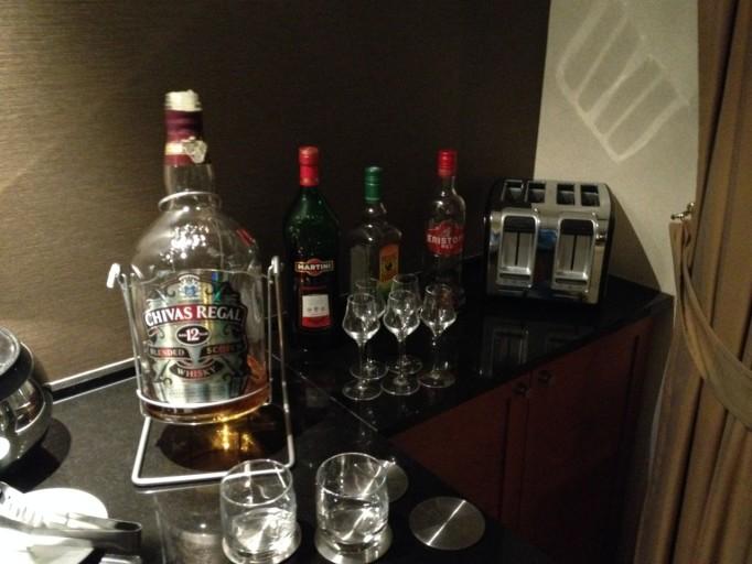 CP BRU Airport - Skylounge Liquors