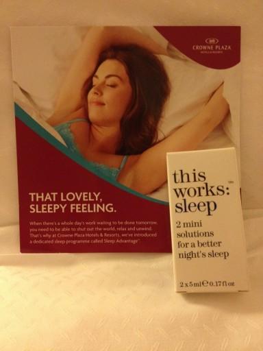 CP BRU Airport - Sleep Advantage