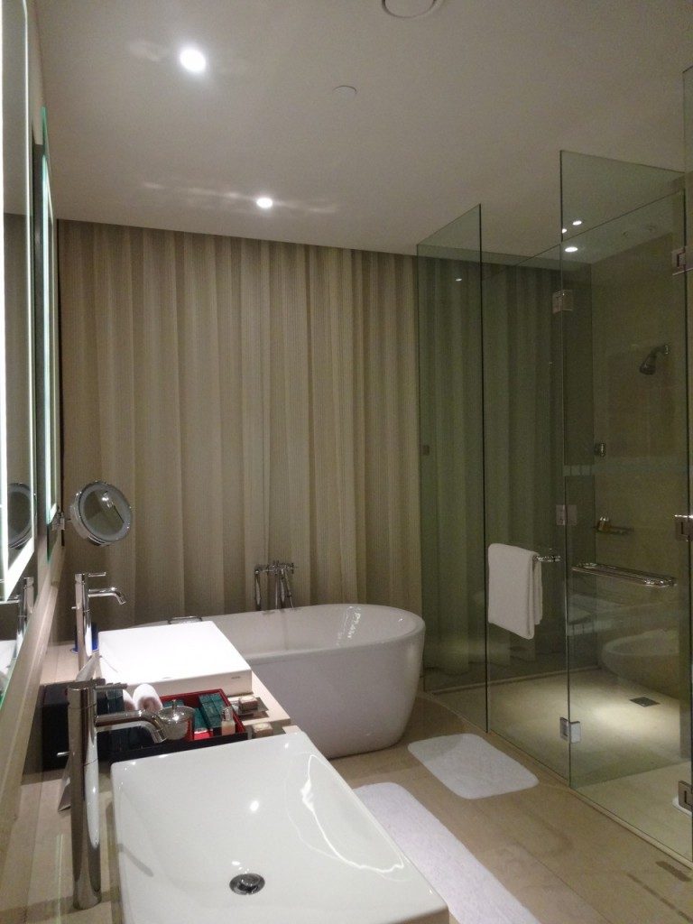 The Oberoi Hotel Dubai