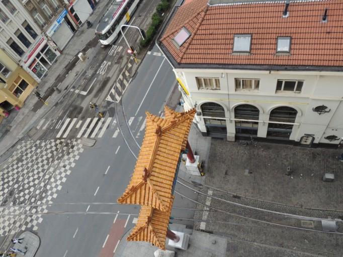 Chinatown Antwerpen
