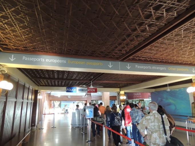 Tahiti Faaa Airport