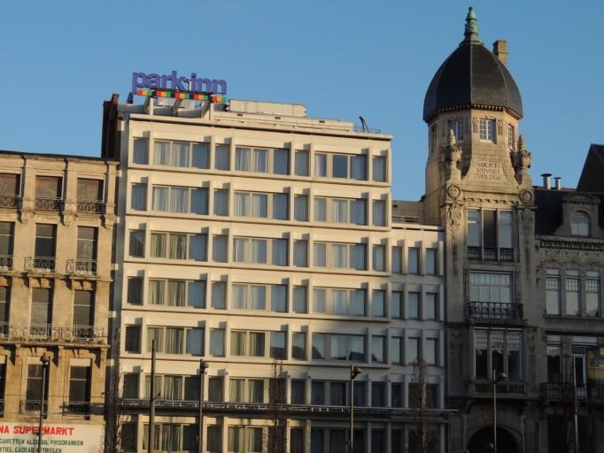 Park Inn Antwerpen