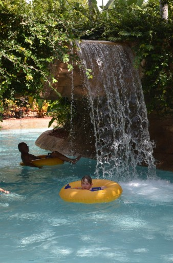 Hyatt Coconut Plantation Residence Club - Lazy River