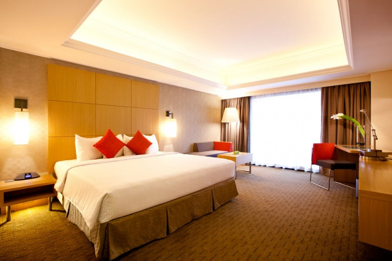 Novotel Executive-Room-1
