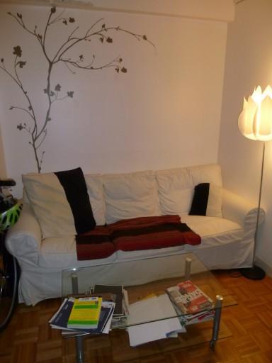 Kamer NY Airbnb