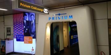 Privium Clublounge