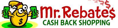 Cashback Mr. Rebates