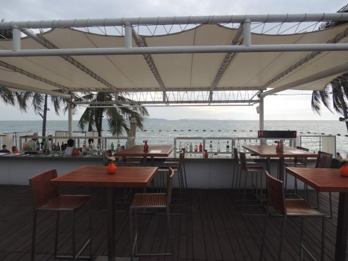 Pullman Pattaya Hotel G