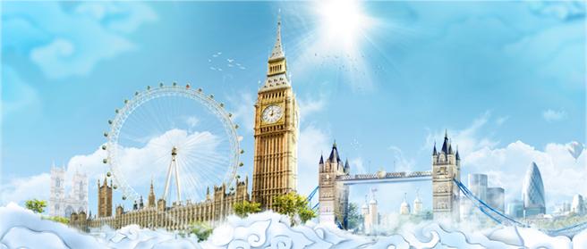 Nu ook naar Londen met Garuda Indonesia