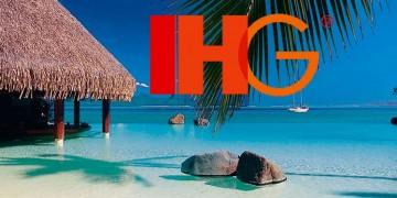 IC Bora Bora Tahiti