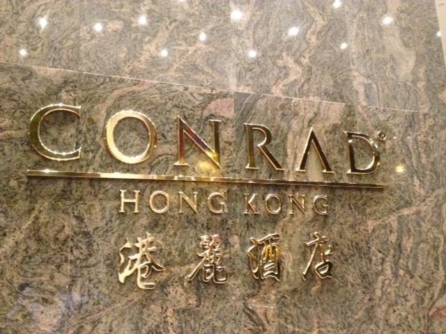 Conrad HKG