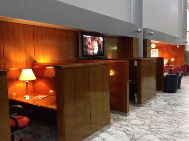 meer lounge