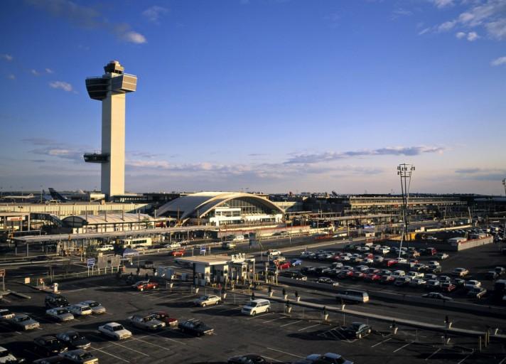 Maak je alvast op voor een lange wachtrij aan customs op JFK