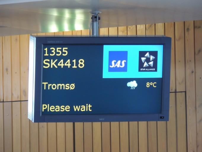 SAS Tromso