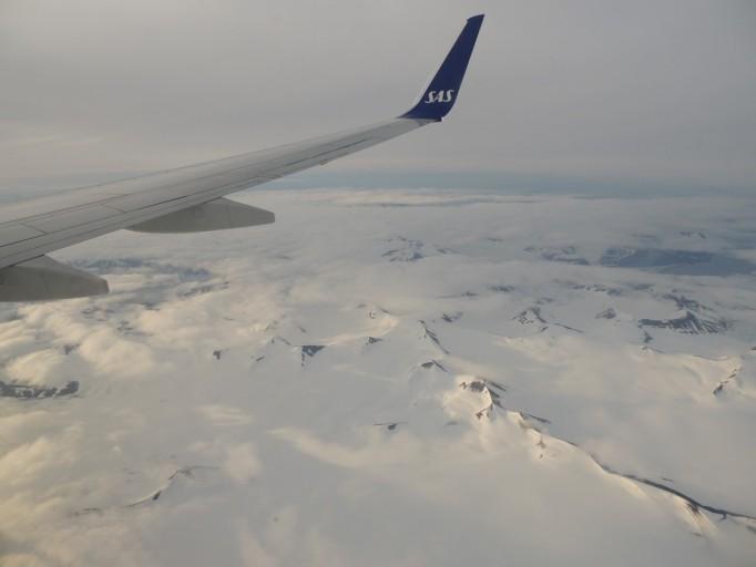 SAS Spitsbergen