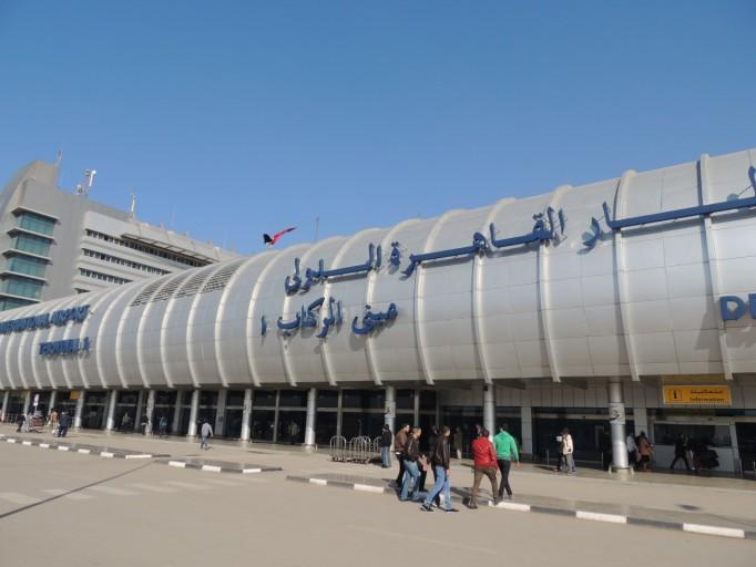 Caïro Airport Terminal 1