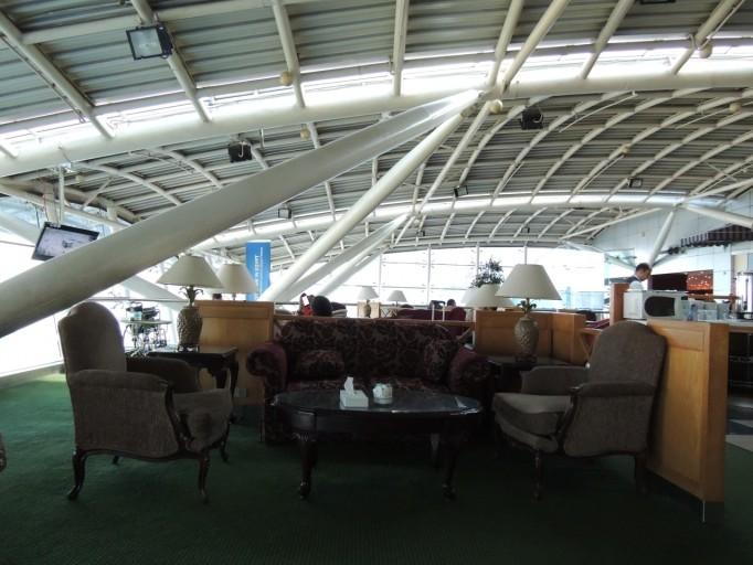 Lounge Caïro