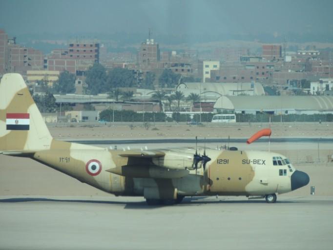 Caïro Airport