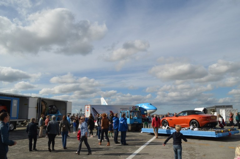 KLM Experience
