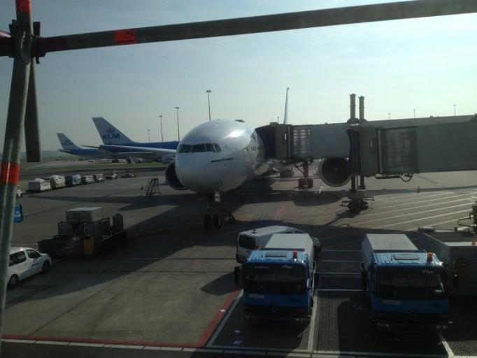 Garuda B77W