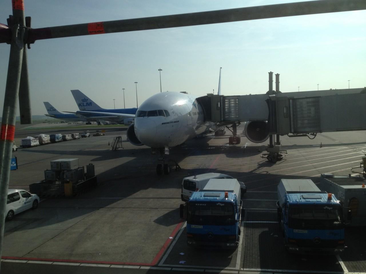 Gatwick Flyer Door To Door British Airways Cityflyer Mro