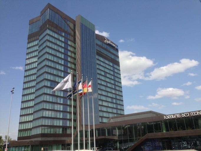 Radisson Blu Tbilisi