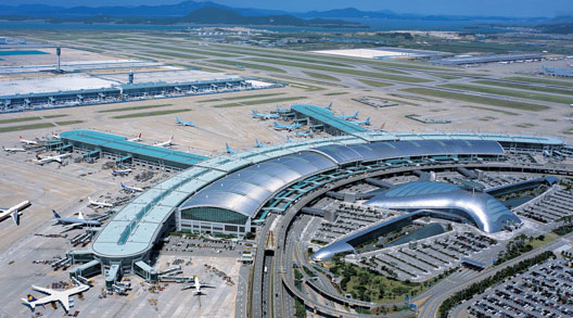Incheon-International-Airport