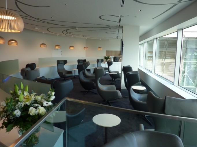 SN Lounge The Loft