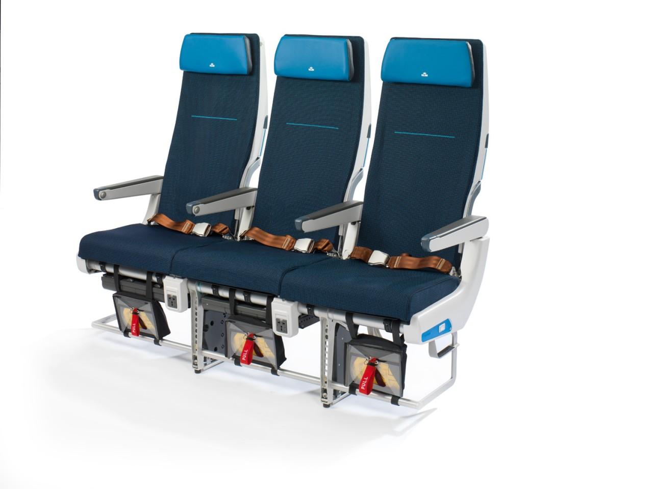 Nieuwe cabines voor KLM Boeing 772's - InsideFlyer NL
