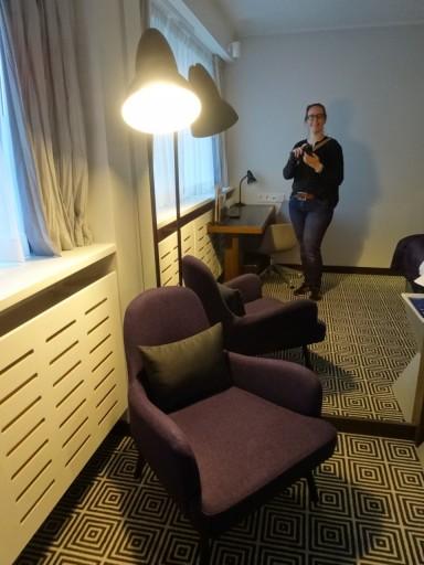 Radisson Blu Hotel Lietuva Vilnius