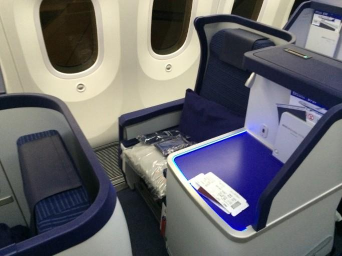 United Airlines, MileagePlus, Star Alliance, All Nippon Airways