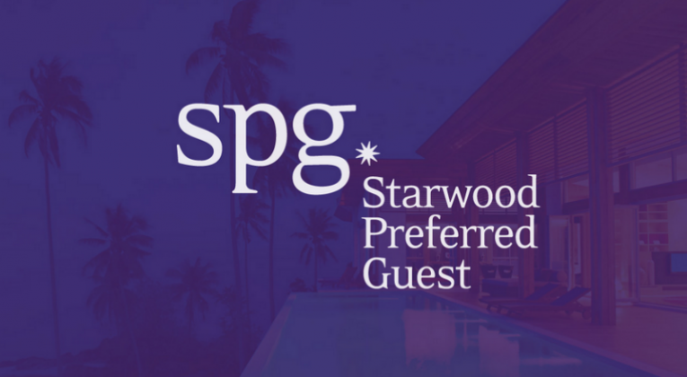 starwood best guarantee rate