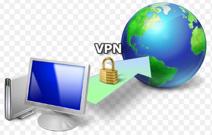 Wifi VPN Encryption