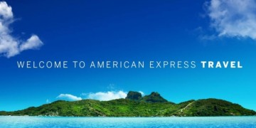 American Express Travel