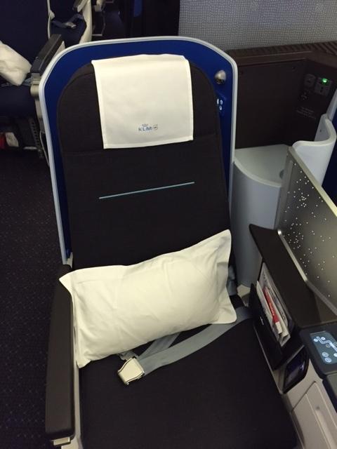 Nieuwe Wbc Op Klm Boeing 777 200 S Insideflyer Nl