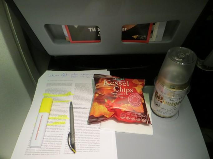 Airberlin Economy
