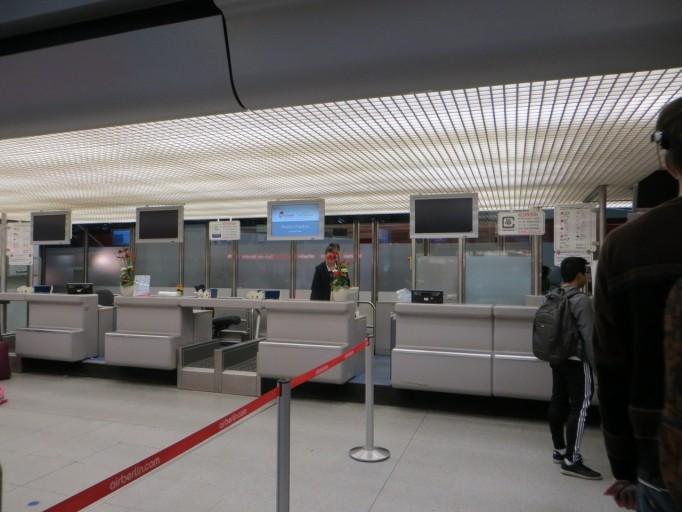 Berlijn Tegel Airport