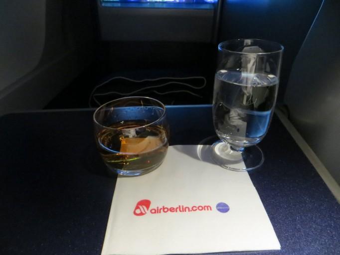 Airberlin business class