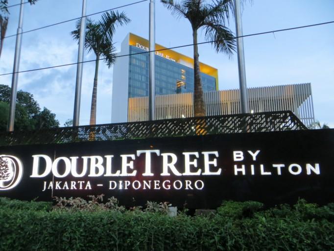 Doubletree Jakarta