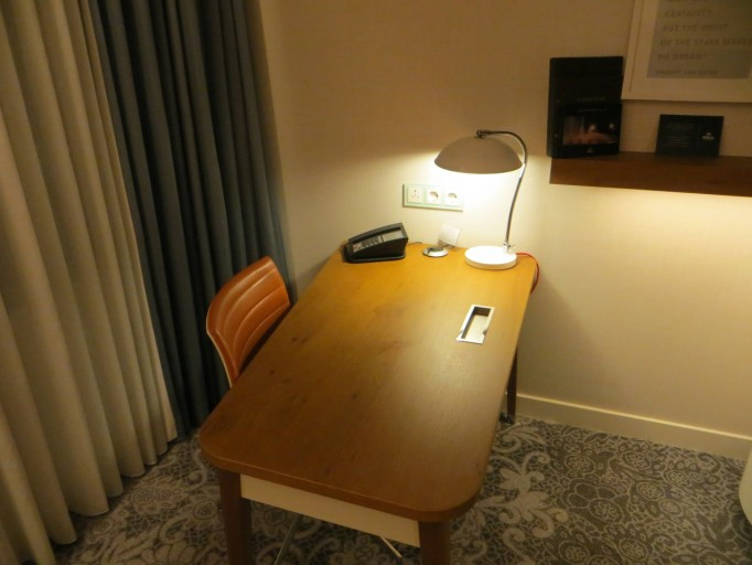 Hilton Rotterdam Executive Room