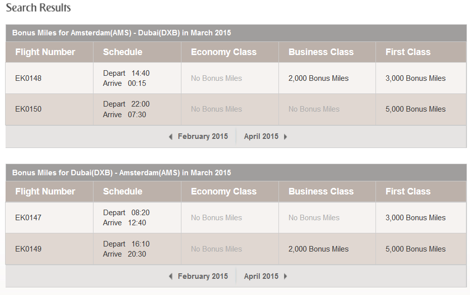 how to get emirates skywards miles