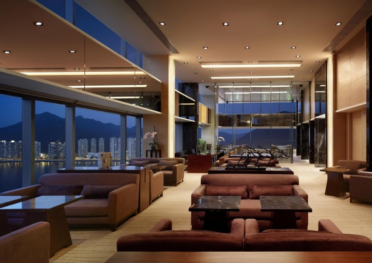 Club Lounge (Photo credit Hyatt)