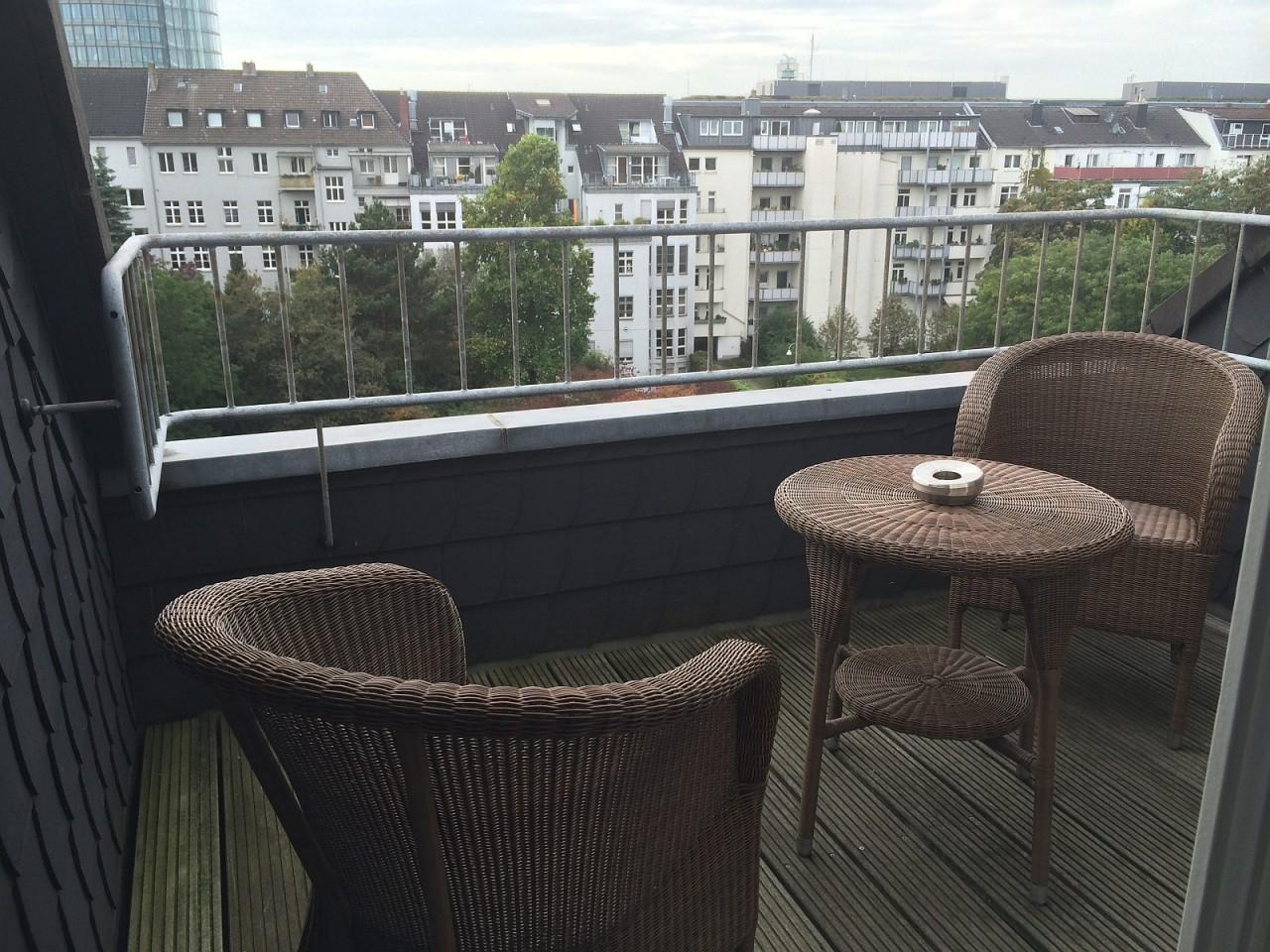 Hotel Indigo D Sseldorf Insideflyer Nl